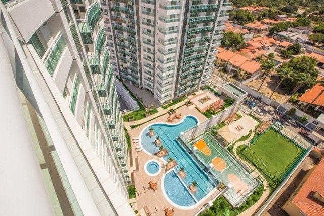 Fortaleza - Apartamento Padrão - Engenheiro Luciano Cavalcante - Foto 2