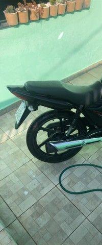 Moto Fan 125 2012  - Foto 9