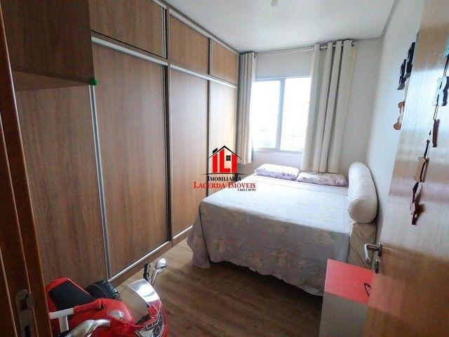 Aluguel Apartamento 7°Andar No Life Centro Com 02 Quartos Sendo 01 Suíte  - Foto 5