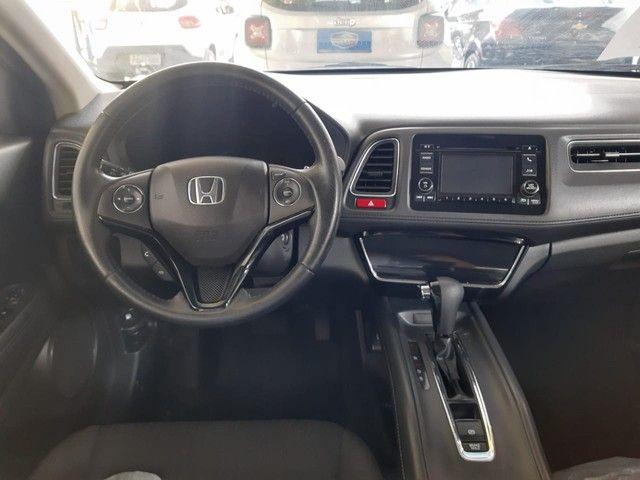 Hr-v ex 1.8 felxone aut. 2018 - Foto 8