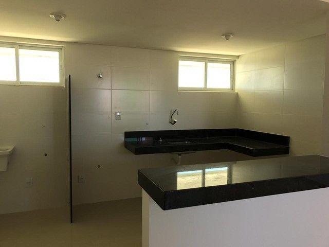 Oportunidade única apartamento c/ 3qto no Jardim Oceania  - Foto 5