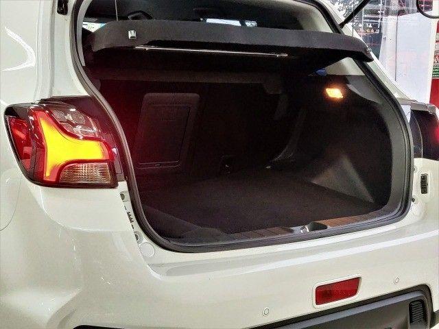 Mitsubishi Outlander Sport Hpe 4X4 2.0 16V Flex Aut 2021 - Foto 6