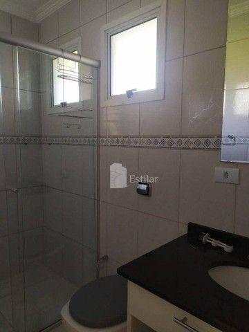 Sobrado 03 quartos (01 suíte) e 02 vagas no Campo Comprido, Curitiba - Foto 15