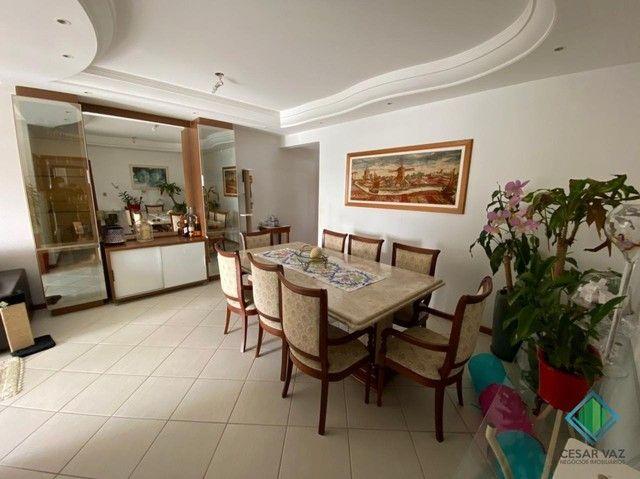 Apartamento à venda com 3 dormitórios em Estreito, Florianópolis cod:105997 - Foto 3