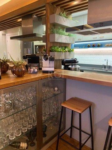 Apartamento à venda com 3 dormitórios em São sebastião, Porto alegre cod:EL56357515 - Foto 5