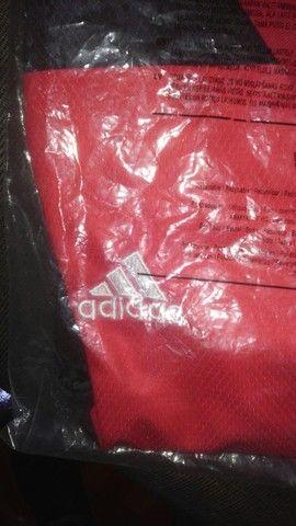 Camisa do Flamengo G - R$ 150 reais - Foto 3