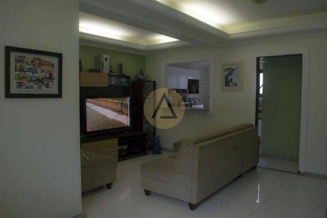 Atlântica Imóveis tem excelente casa no Riviera/Macaé-RJ.