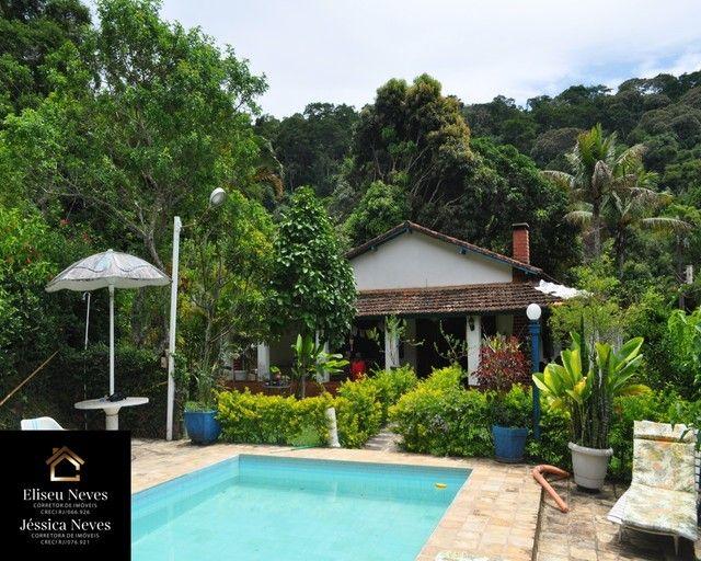 Vendo casa no bairro Morro Azul em Engenheiro Paulo de Frontin - RJ