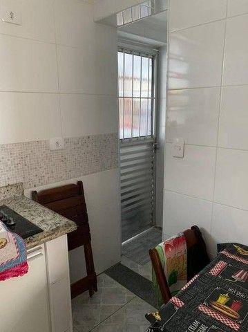 Apartamento em Aparecida, Santos/SP de 50m² 2 quartos à venda por R$ 270.000,00 - Foto 11