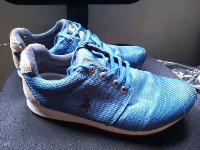 Tênis 43 Pollo Nike  - Foto 5