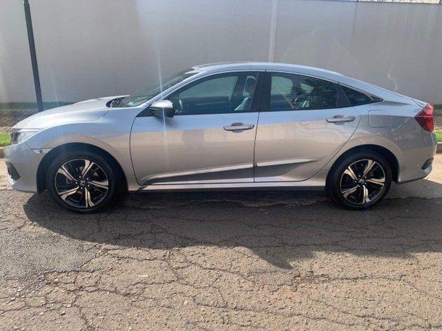 Honda Civic EXL 2018/18 Lindo Carro - Interna Impecável Londrina