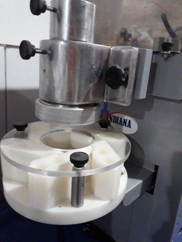 Vendo máquina de fazer coxinha - Foto 4