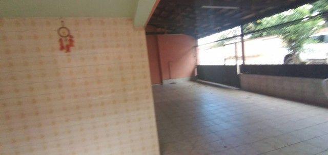 Casa a venda dois qtos 3 barracos duas salas no Setor Campinas lado da Leste Oeste finalid - Foto 7