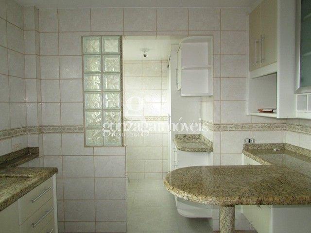 Apartamento à venda com 2 dormitórios em Jardim botânico, Curitiba cod:1615 - Foto 14
