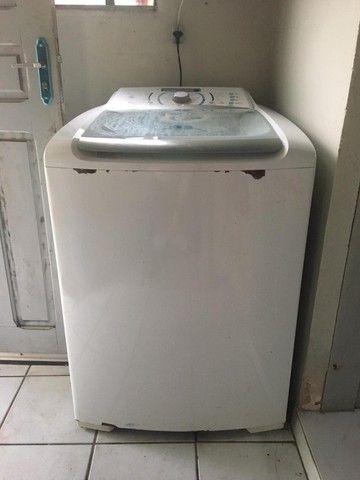 Máquina lava-roupas Electrolux Ultra Clean 15kg - Foto 5