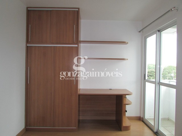 Apartamento à venda com 2 dormitórios em Jardim botânico, Curitiba cod:1615 - Foto 7