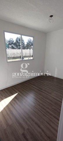 Apartamento para alugar com 2 dormitórios em Santa cândida, Curitiba cod:64691001 - Foto 5