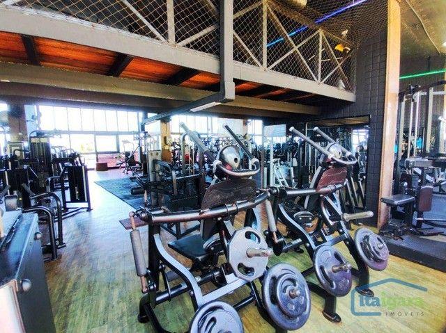 Apartamento com 4 dormitórios à venda, 189 m² por R$ 1.500.000,00 - Ondina - Salvador/BA - Foto 11