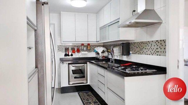 Apartamento para alugar com 4 dormitórios em Vila mariana, São paulo cod:230874 - Foto 9