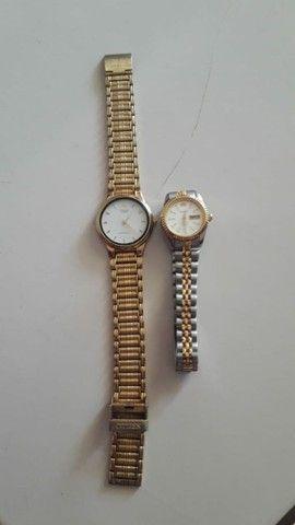 2 relógio original  - Foto 2