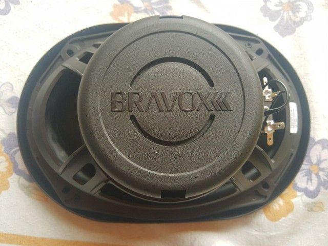 Autofalante Bravos Quadraxial - Foto 4