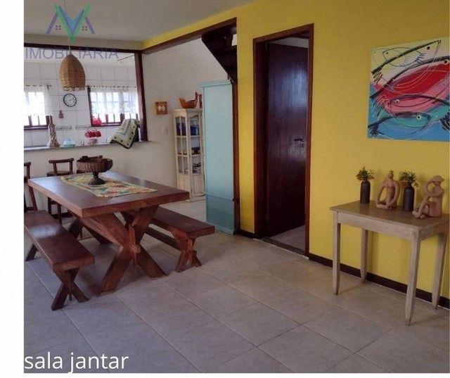 Unamar Casa venda com 100 metros quadrados com 3 quartos em Verão Vermelho (Tamoios) - Cab - Foto 11