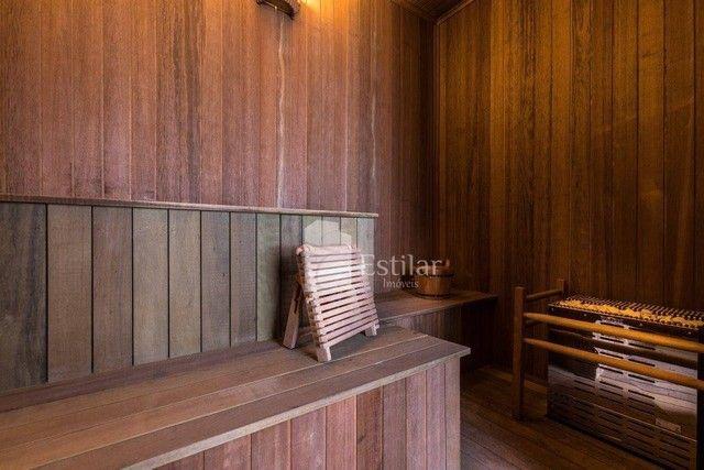 Apartamento 02 quartos (01 suíte) e 02 vagas no Água Verde, Curitiba - Foto 17