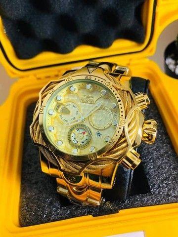 * Relógio Invicta Venon * - Foto 6