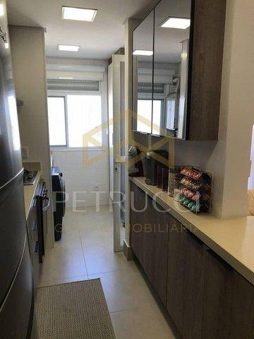 Apartamento à venda com 3 dormitórios em Jardim são vicente, Campinas cod:AP006516 - Foto 11