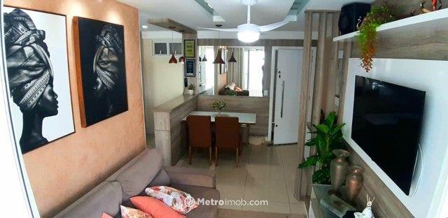 Apartamento com 3 quartos à venda, 87 m² por R$ 550.000 - Parque Shalon - mn - Foto 2
