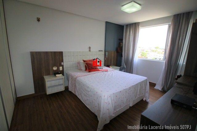 Condomínio Equilibrium Residence 4 quartos/ suítes  - Foto 13