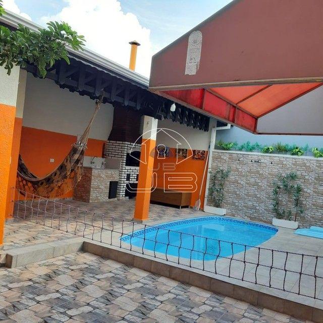 Casa à venda com 3 dormitórios em Jardim bom retiro (nova veneza), Sumaré cod:VCA002601 - Foto 18