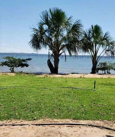 Lançamento chácaras beira lago individual parceladas no boleto  - Foto 3
