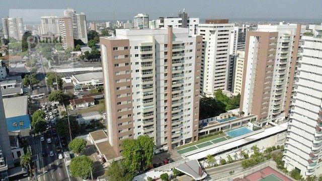 Apartamento com 3 dormitórios à venda, 144 m² por R$ 1.200.000,00 - Adrianópolis - Manaus/