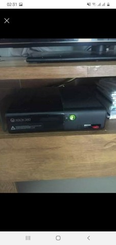 Xbox Super Slin Completo barato pra sair hoje  - Foto 5