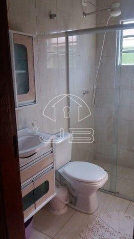 Casa à venda com 3 dormitórios em Jardim santa rosa, Nova odessa cod:V109 - Foto 15