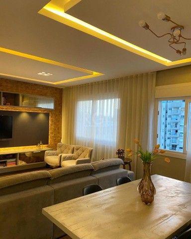 Apartamento à venda com 3 dormitórios em São sebastião, Porto alegre cod:EL56357515 - Foto 3