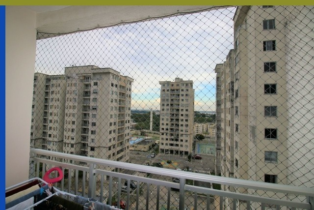 Ponta Negra Condomínio weekend Club Apartamento 3 Quartos - Foto 5