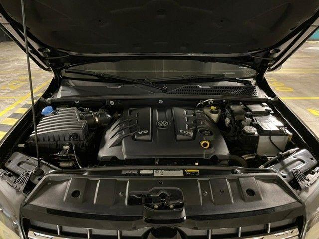 Volkswagen Amarok HIGH LINE 4P - Foto 5