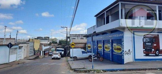 Ponto para alugar, 418 m² por R$ 4.000,00/mês - Nova Marabá - Marabá/PA - Foto 2
