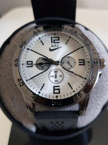 Relógio NK1 De 100 por 49,99 *Últimas Unidades - Foto 3