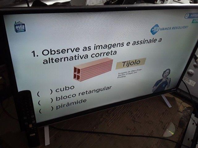 Televisor Smarth Completo - Foto 2