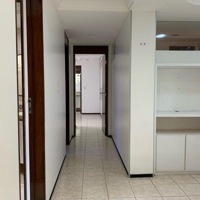 Alugo belíssimo apartamento em Manaira  - Foto 10
