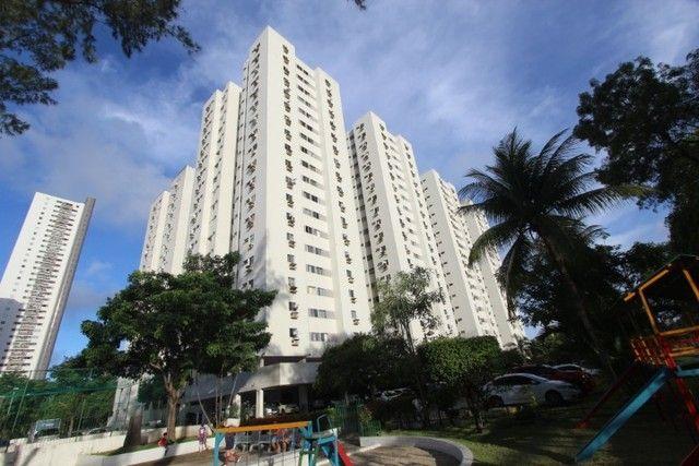 Apartamento Torre 2 quartos Ed. Vivenda Beira Rio, Recife