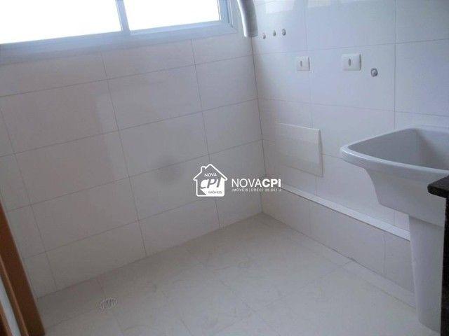 Apartamento com 2 dormitórios à venda Boqueirão - Santos/SP - Foto 18