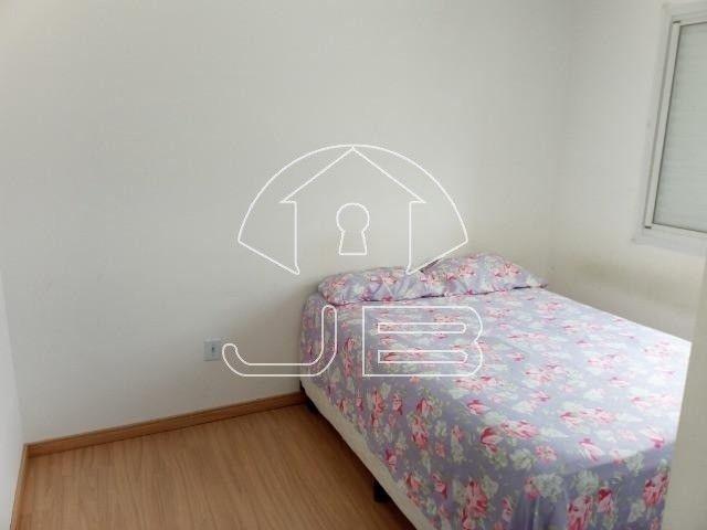Apartamento à venda com 2 dormitórios em Jardim santa izabel, Hortolândia cod:V414 - Foto 2