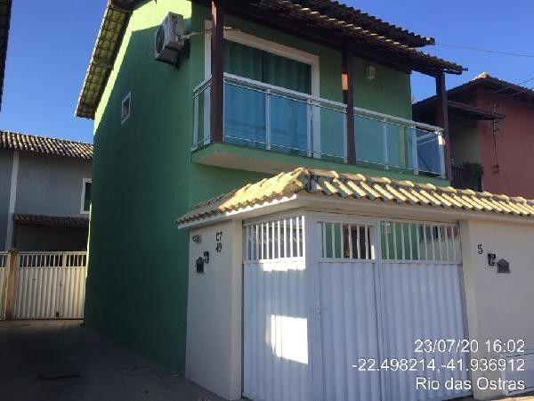 CX, Casa, 2dorm., cód.43133, Rio Das Ostras/Chacar
