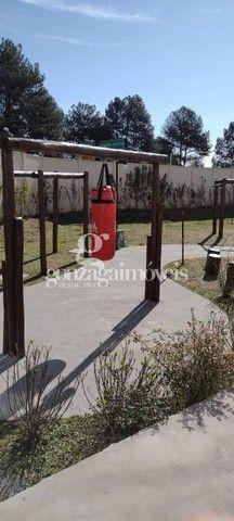Apartamento para alugar com 2 dormitórios em Santa cândida, Curitiba cod:64691001 - Foto 8