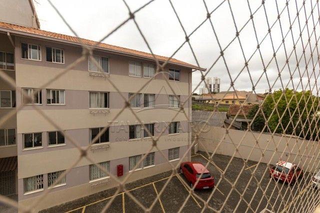Apartamento à venda com 3 dormitórios em Orfas, Ponta grossa cod:V2428 - Foto 9