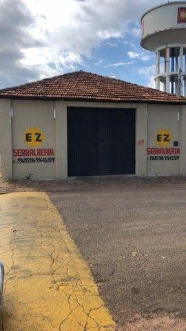Barracão para aluguel otima localização * - Foto 2